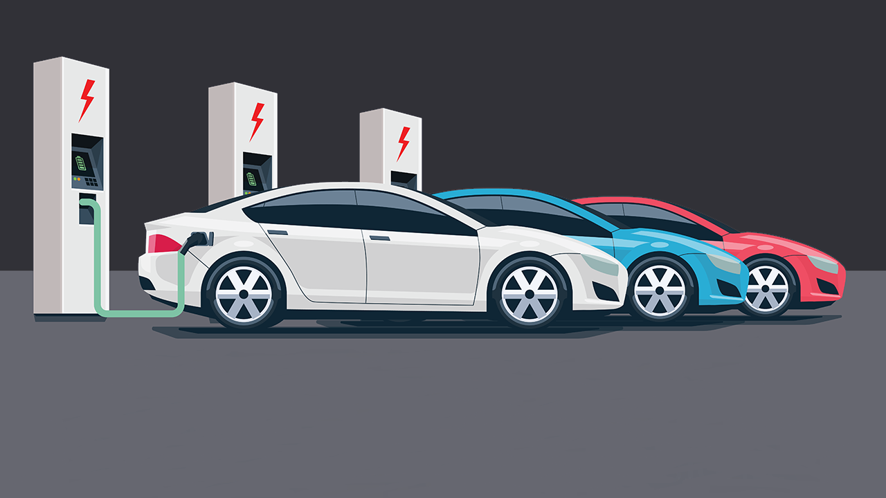 Hybrid or Electric Cars in Saudi Arabia