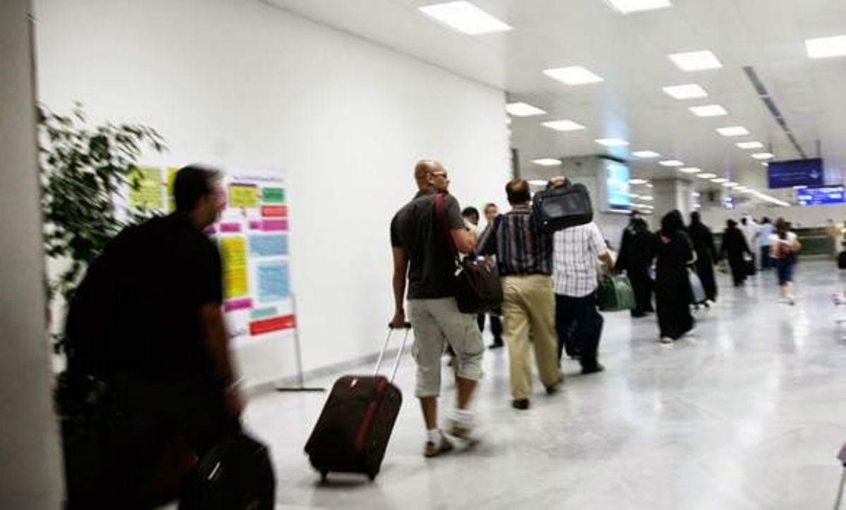 Two Years Ban Proposed on Expats Leaving on Exit Visas in Saudi Arabia