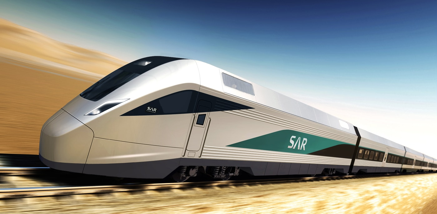 Haramain High-Speed Train to Start Operations