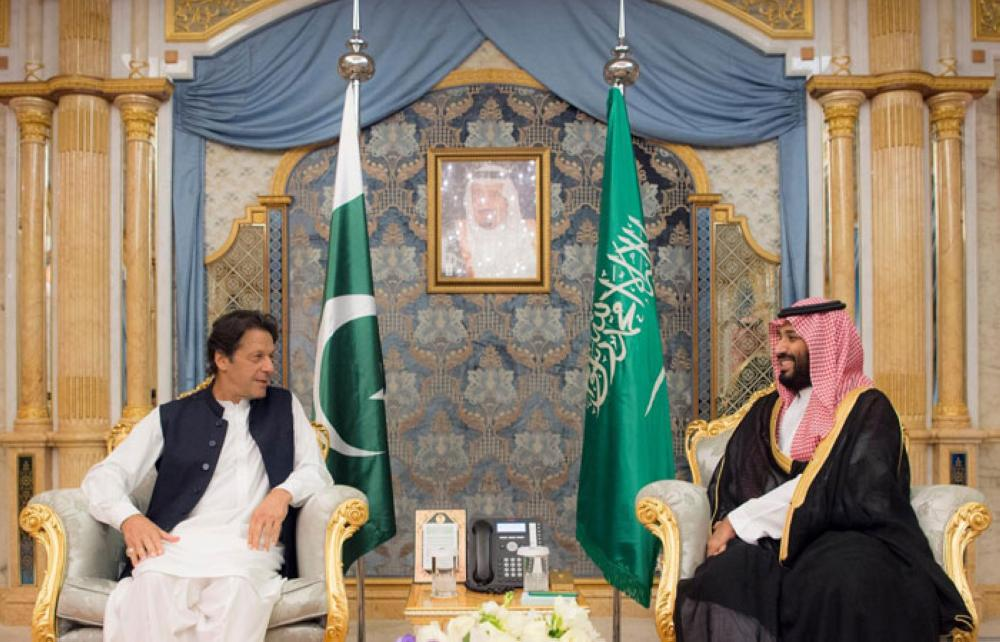 Saudi Arabia agrees to abolish Umrah fees of SAR 2,000 for Pakistanis