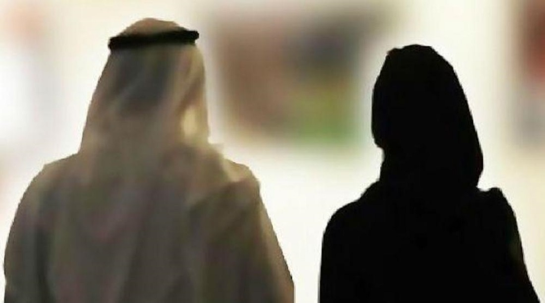 Emirati Woman divorces her husband because he loves her a lot