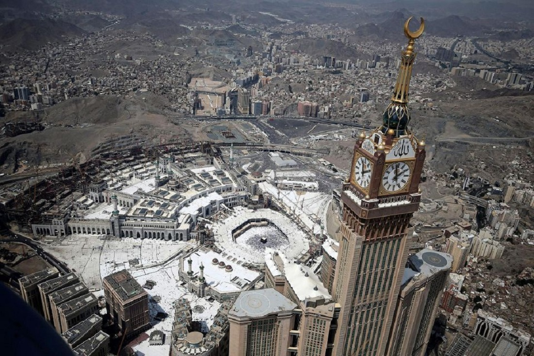 Procedure to Apply for Umrah Visa from India for 2020