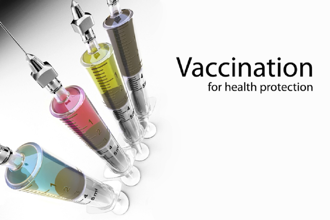 Schedule of Vaccination for Your Child in Saudi Arabia