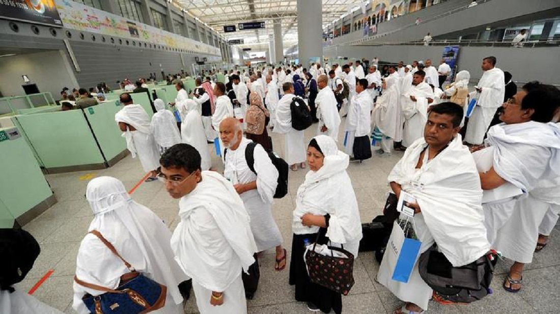 No Immigration will be Required for Pakistani Hajj Pilgrims in Saudi Arabia