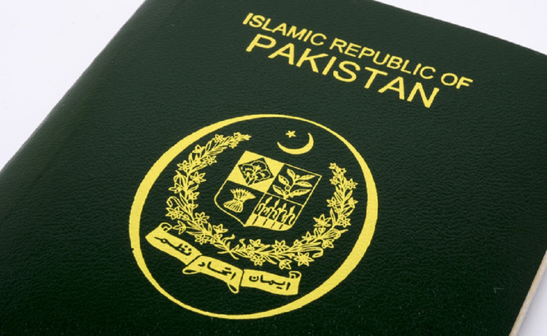 Reduction in Pakistani Passport Fees in Saudi Arabia