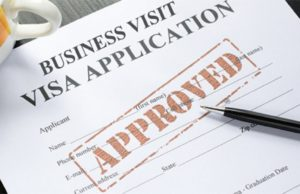 Saudi Business Visit Visa