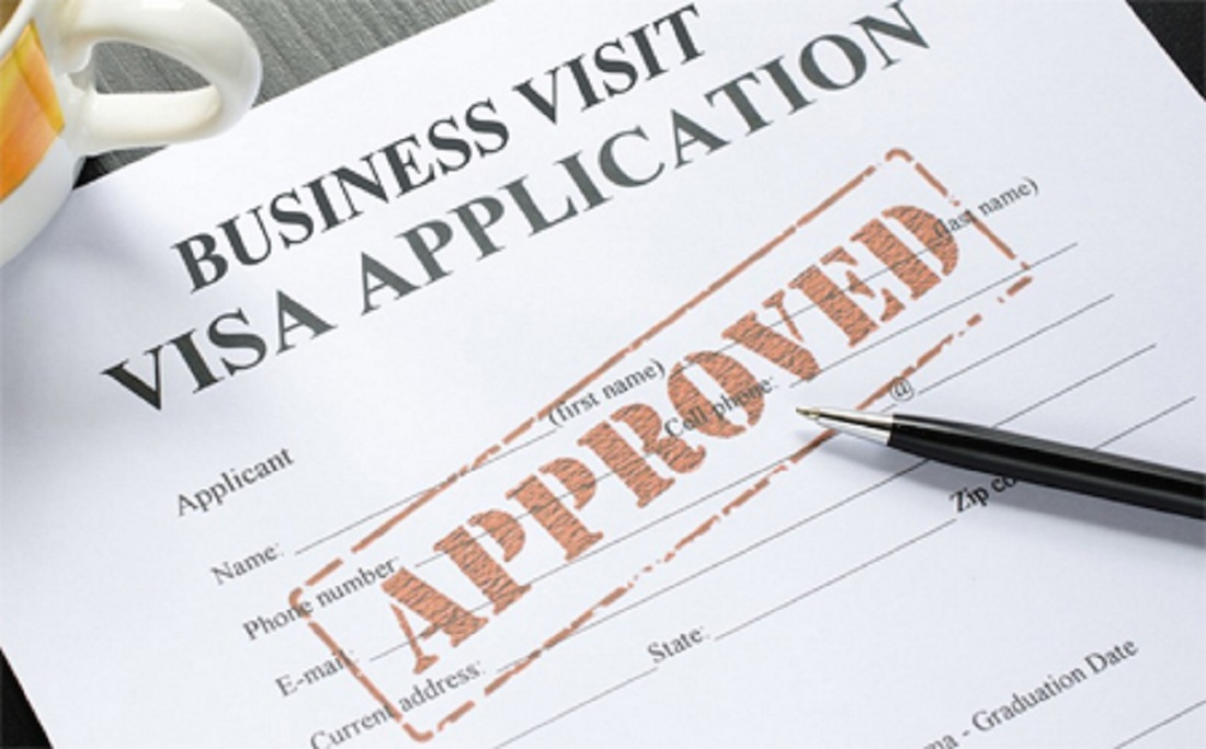 Procedure to Apply for Saudi Business Visit Visa