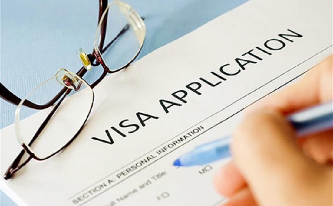 Procedure to Apply for Saudi Commercial Visit Visa