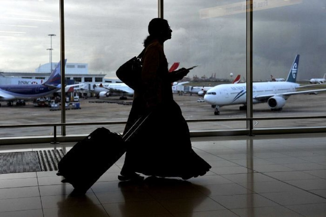 Female Tourist Above 25 Yrs of Age Can Now Travel to Saudi Arabia Alone