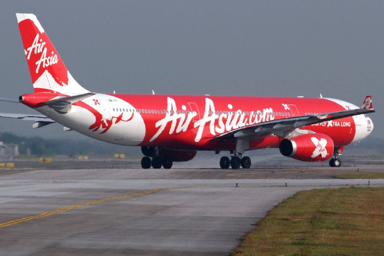 Saudi Baby Dies During the Flight of AirAsia from Malaysia to Australia