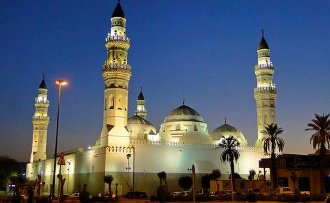 6 Amazing Facts About Quba Mosque in Madinah