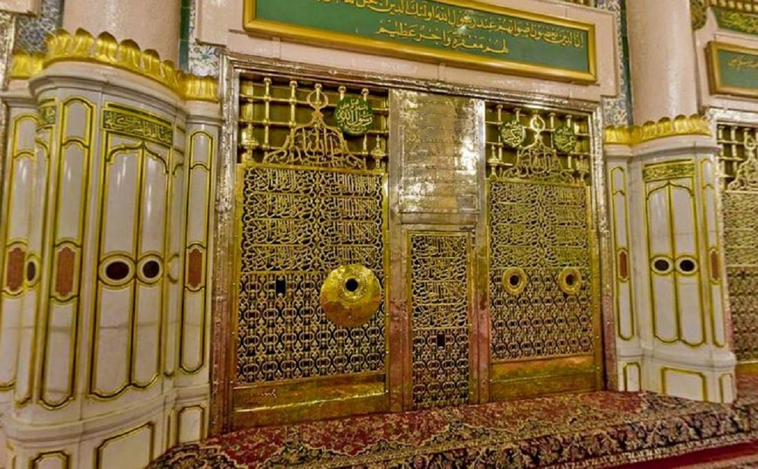 Sultan Noor-ud-Din Zengi, A Great Islamic leader who Protected the Grave of Holy Prophet Muhammad (صلى الله عليه وسلم)
