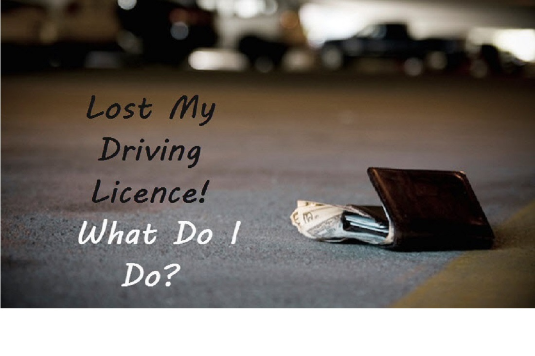 How to Re-issue Lost, Burnt & Damaged Saudi Driving License?
