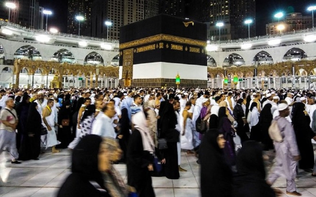 Saudi Arabia May Soon Allow Women to Perform Hajj Without Mahram