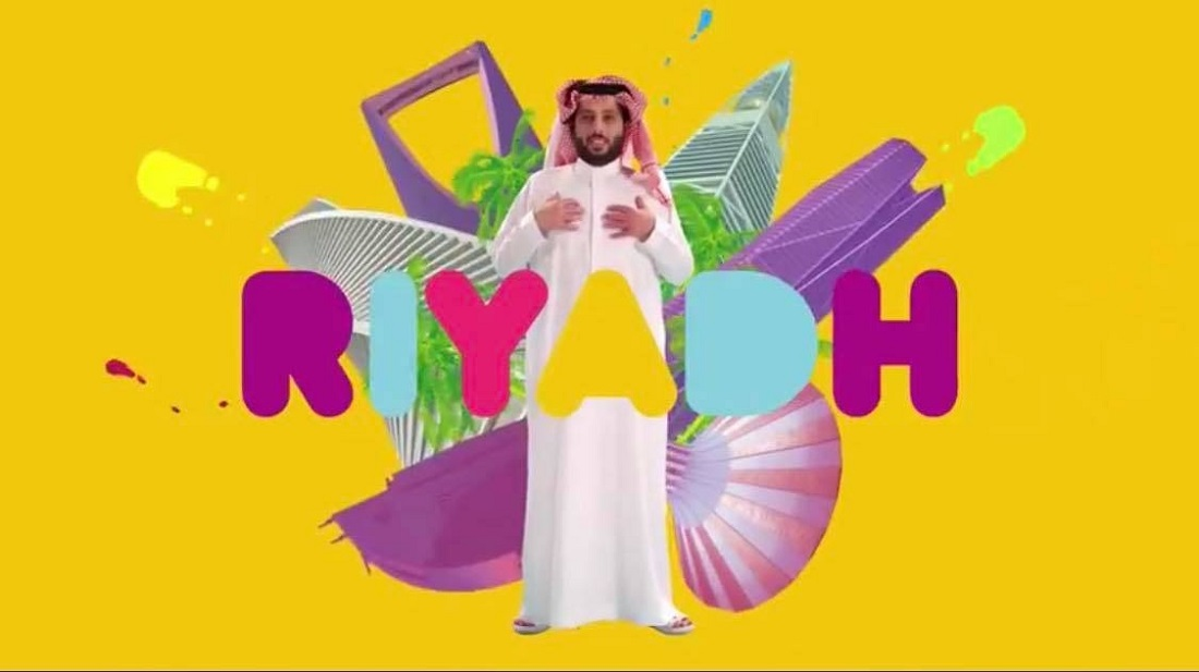 Riyadh Season beginning from 2nd of October up till 25th November will have 12 Mega Events