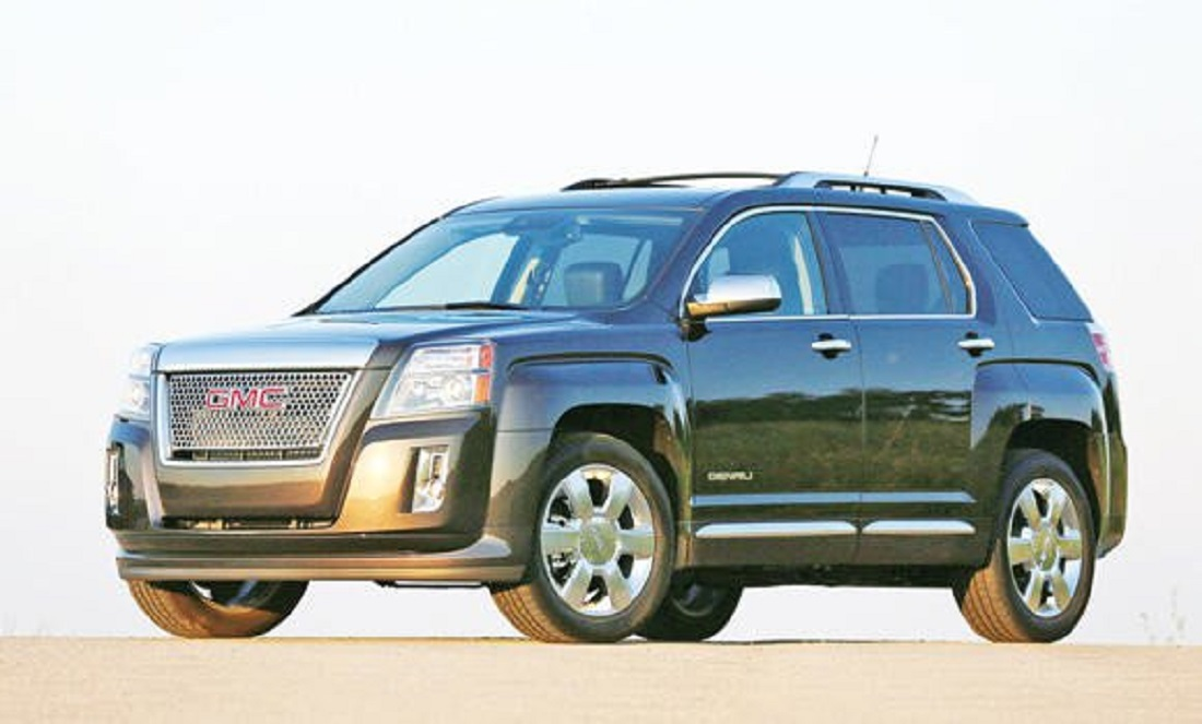 Saudi expats can buy SUV in the Kingdom