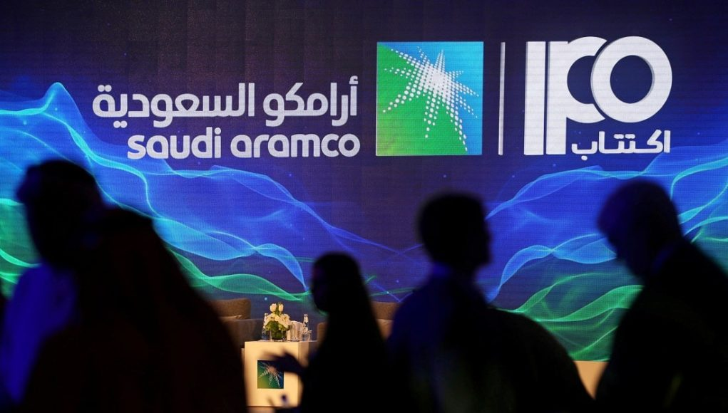 Aramco Decided to open its 3 billion shares for the public costing around $25 Billion