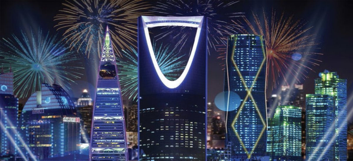 Saudi Arabia to celebrate New Year's day for the first time in its history