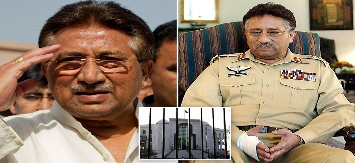Pervez Musharraf Offered an Indian Citizenship by BJP Leadership