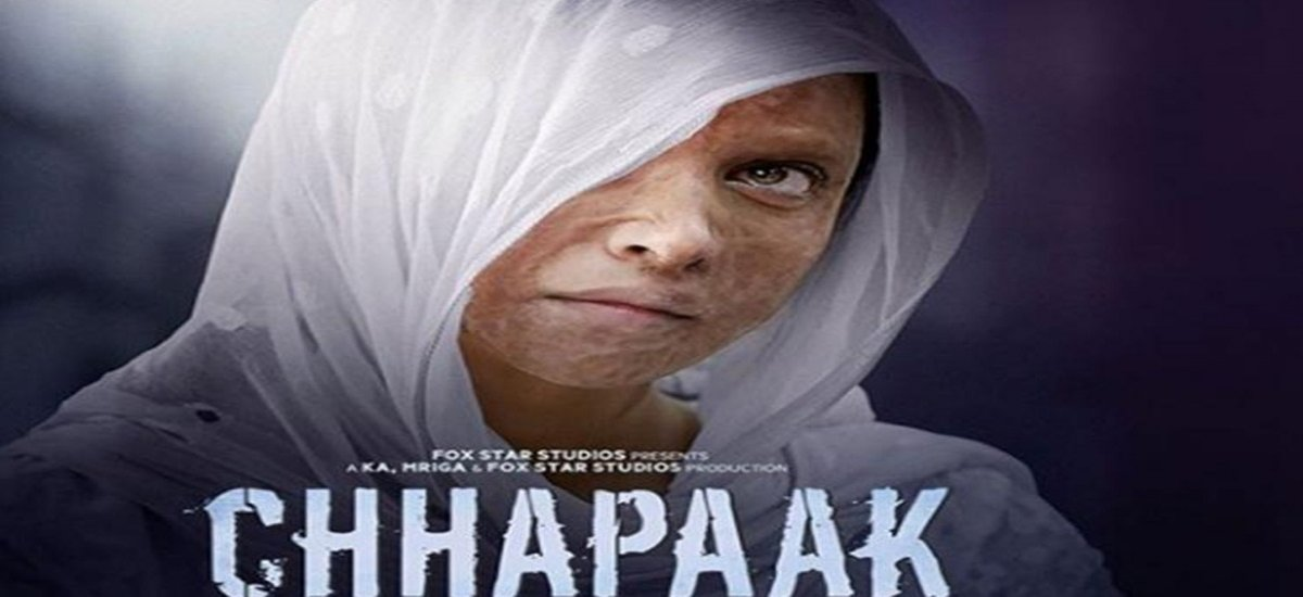 Chhapaak Movie Review: Deepika Padukone