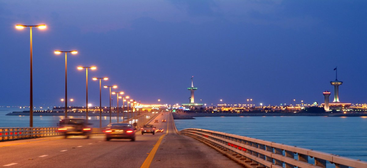 Bahrain to refer Saudi traffic violators to Saudi courts