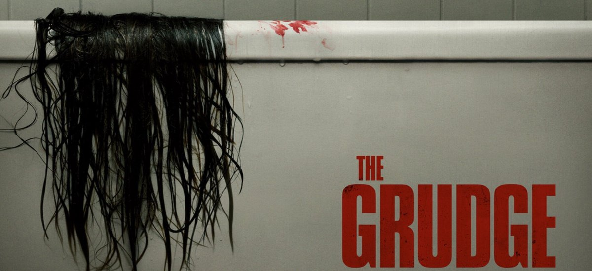 The Grudge Movie Review: Sarah Michelle Gellar