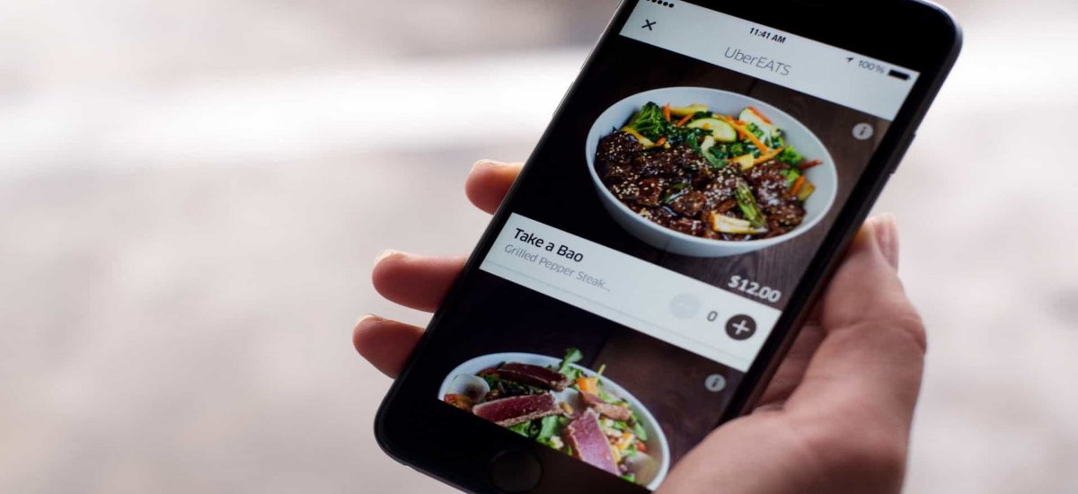 Saudization in Food delivery Services Through Mobile App in Saudi Arabia