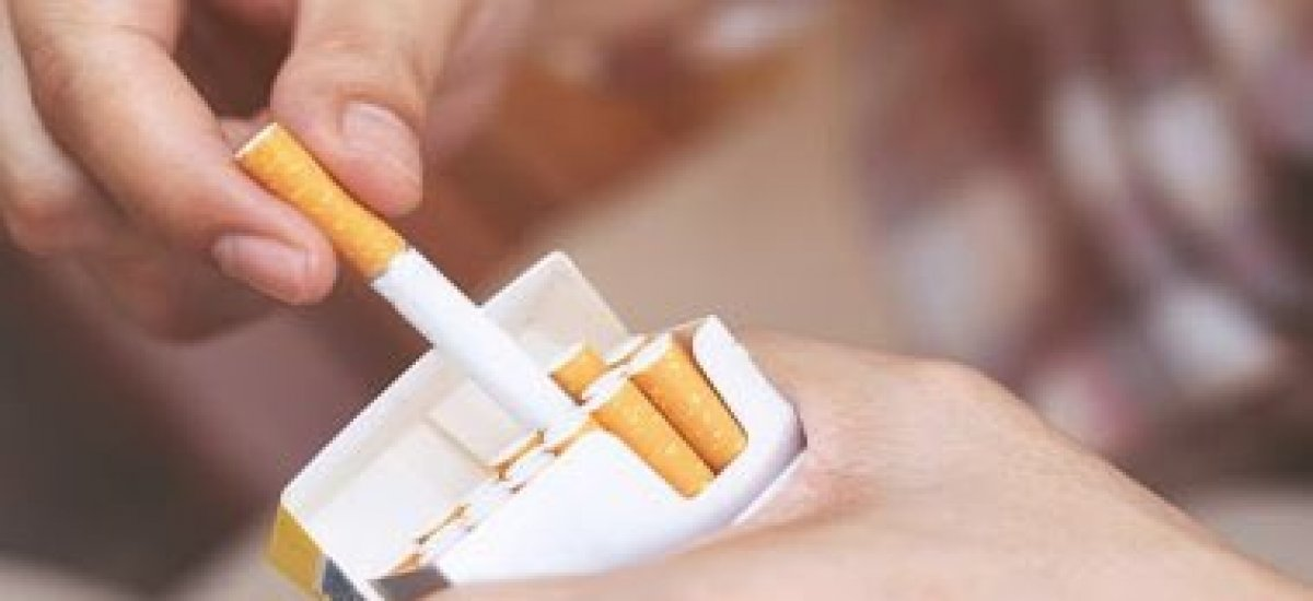 Travelers to Saudi Arabia can now carry cigarettes as per the new law