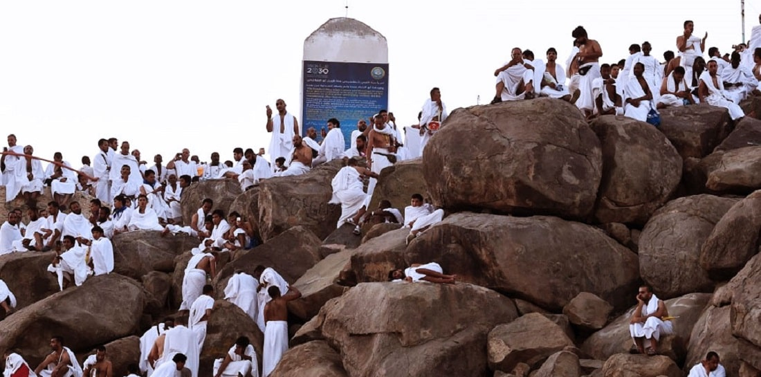The Sermon of Arafah will be Translated Into 10 Languages